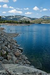 IH_LoonLake-8 (MSRFX) Tags: lake snow fall ice water clouds eldorado nationalforest loonlake nikond700