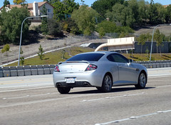 Sports Car (Photo Nut 2011) Tags: california car sandiego freeway sportscar 15freeway