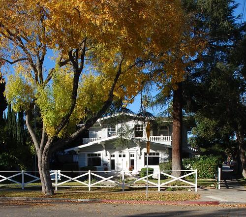 Baird House