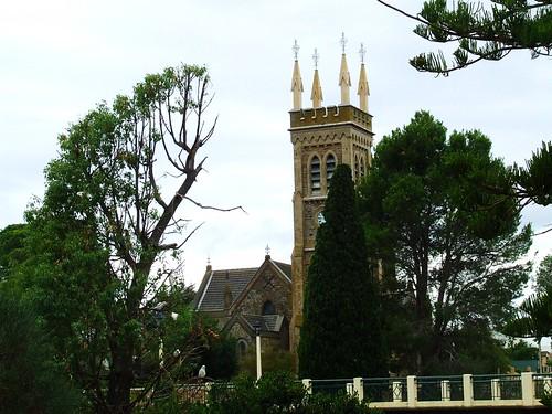 Strathalbyn-church