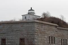 Fort Taber Park 5 (Macedo295) Tags: lighthouse coast photo massachusetts newengland southcoast newbedford fortrodman buildingforttaber