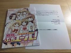 [2008年12月末日] 『別冊ぷちエール!』