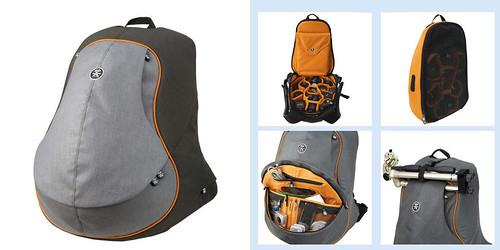 sac à dos photo pro Crumpler 3197058686_35dcec91ef