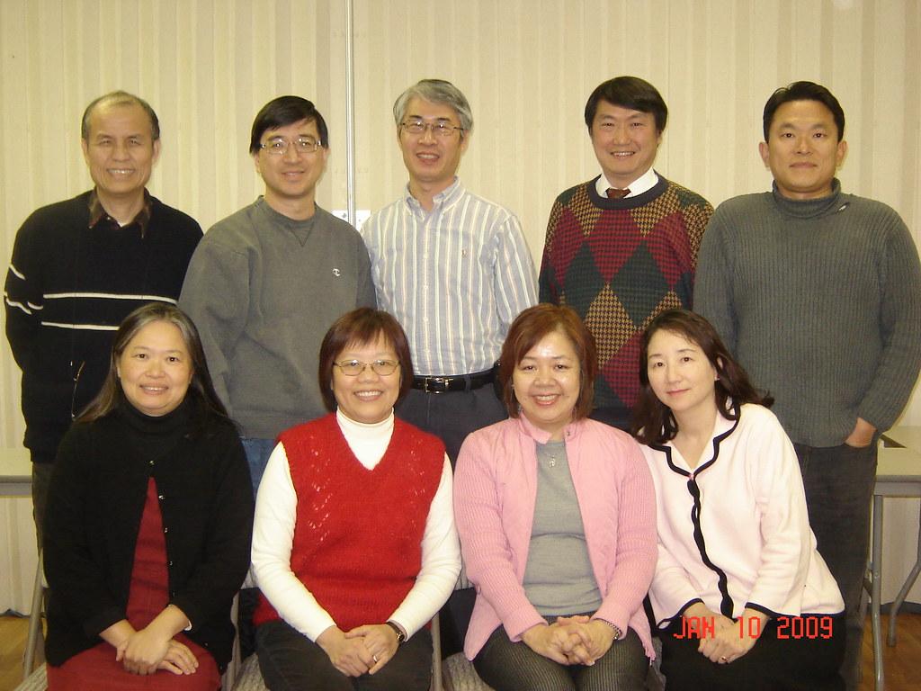 NTU Reunion Preparation 4th Meeting