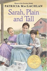 Sarah, Plain and Tall  (HarperClassics)
