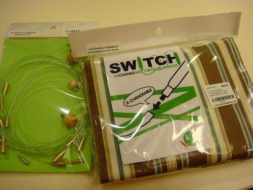 KA Switch Needle Set (1)