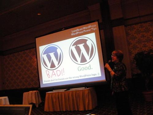 WordCamp Whistler 2009