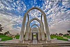 From my Doha (arfromqatar) Tags: mwqio
