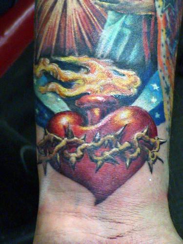 muay thai tattoo. 2010 Muay Thai tattoos sacred