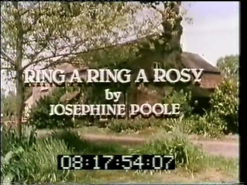 West Country Tales   S02E04   Ring a Ring a Rosy (9th June 1983) [UN (Xvid)] preview 0