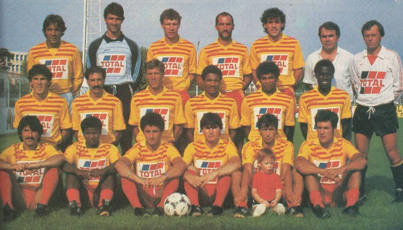 martigues 1986-87