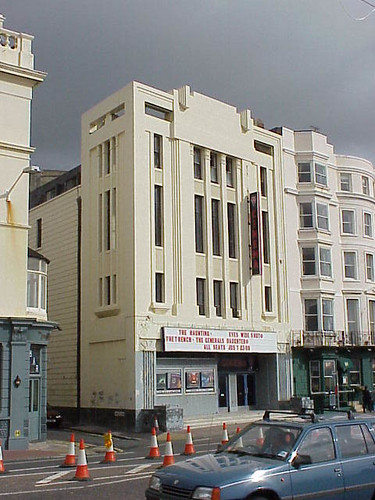 ABC Cinema, Brighton