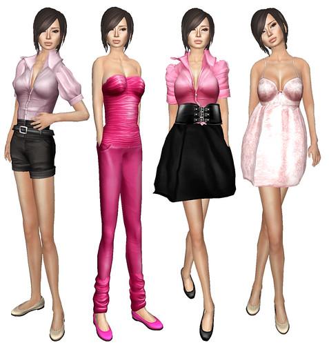 Armidi Pink sale