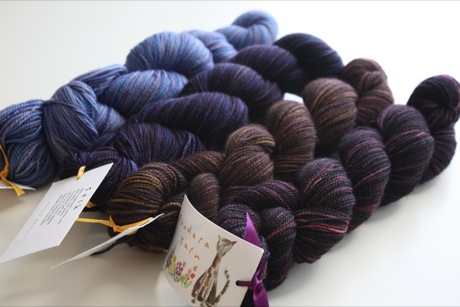 Latest Sundara Seasons sock shipment