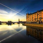 Scandinavian Reflections