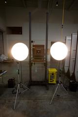 11x14 setup