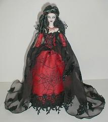 again (plumaluna07@sbcglobal.net) Tags: vampire gothic barbie