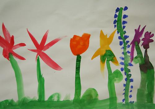Elyse's Flowers