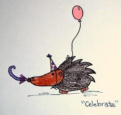 IF - Celebration