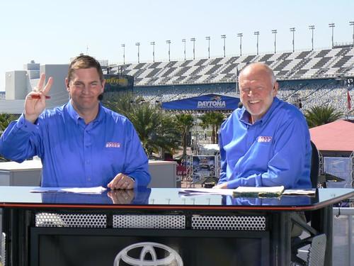 2009 Daytona 500 075