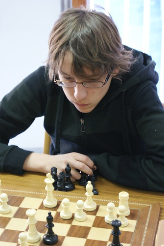 Marc Pericas, Campió Juvenil dAndorra 2009