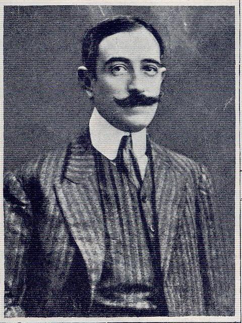 Ilustração Portugueza, No. 547, August 14 1916 - 4a