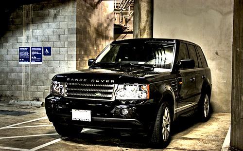range-rover, luxorium