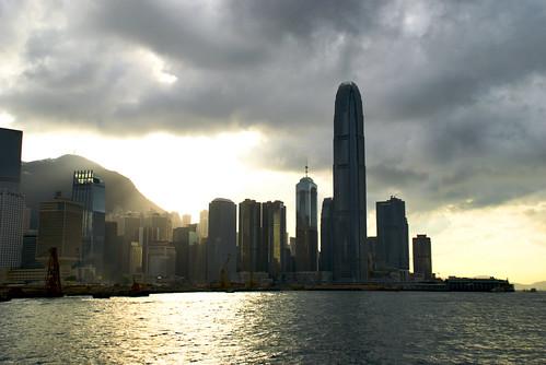 Hong Kong Island 19