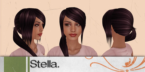 Stella  by Zobovic @ The Deck