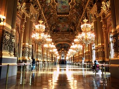 Paris - Opra Garnier () Tags: paris france palaisgarnier opragarnier   opranationaldeparis