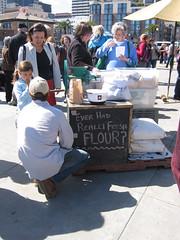 flour talk