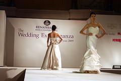 Renaissance Kuala Lumpur Hotel The Wedding Extravaganza 2009 Carven Ong L