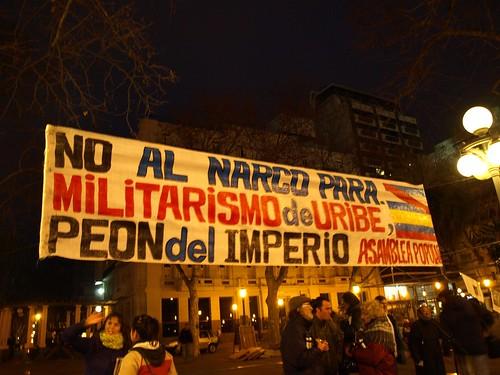 uruguay asamblea popular