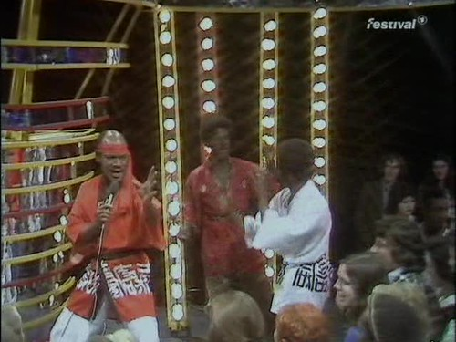 Top of the Pops (4 October 1974) [TVRip (XviD)] preview 12