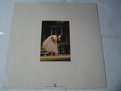 原裝絕版 1986年 11月1日 南野陽子 Yoko Minamino VIRGINAL  黑膠唱片 原價  2800YEN 中古品 3