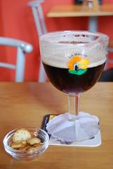 bière de Stavelot