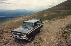 1978 Jeep Cherokee S (twm1340) Tags: park county mountain mountains colorado jeep offroad 4x4 rocky co 1978 cherokee suv wagoneer cherokees