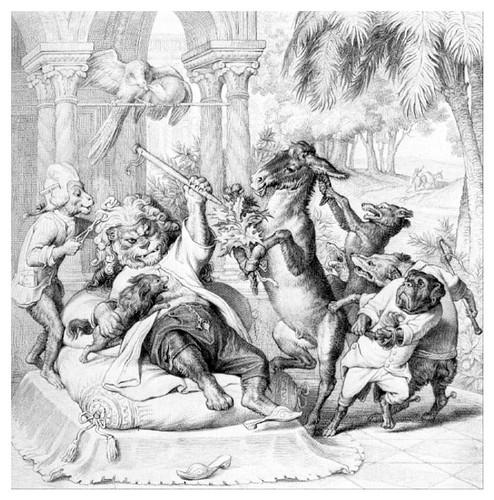 011-Reinecke Fuchs 1857- Goethe