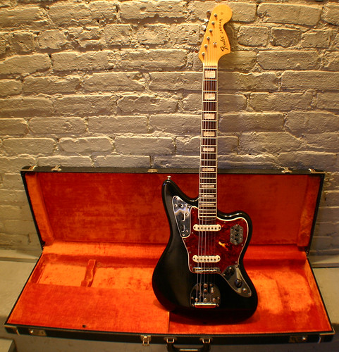 a_marrah Fender Jaguar
