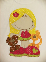 camisetinha infantil (by Pathy) Tags: colors quilt gato tshirts patchwork coelho bordados algodo appliqu aplicao customizada customizao patchcolagem bordadosamo aplicaodetecido camisetascomaplicao tecidosestampados aplicaoemcamisetas customizaodebatinhas camisetascomaplicaes babylookscomaplicaes customizaodecamisetas camisetascustomisadas batinhascustomisadas bypathy camisetasinfantiscomaplicao camisetasinfantiscomaplicaodetecido camisetascomaplicaoemtecido customizaoemblusas