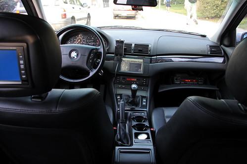 BMW E46: Running OS X Snow Leopard