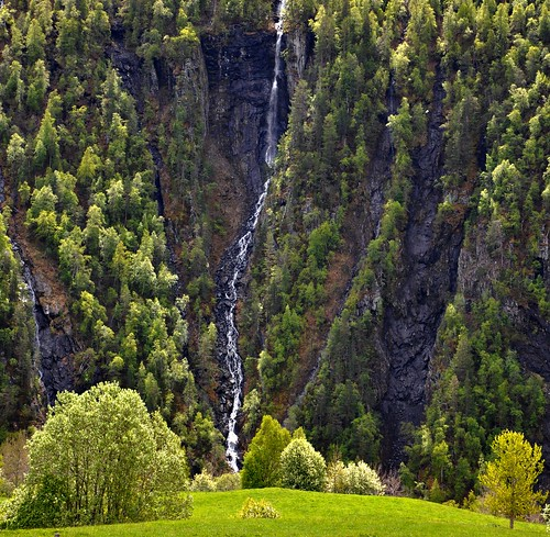 The magic of spring - Sunndalen, Norway