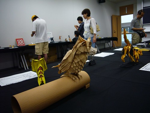 Origami tanteidan 15th convention