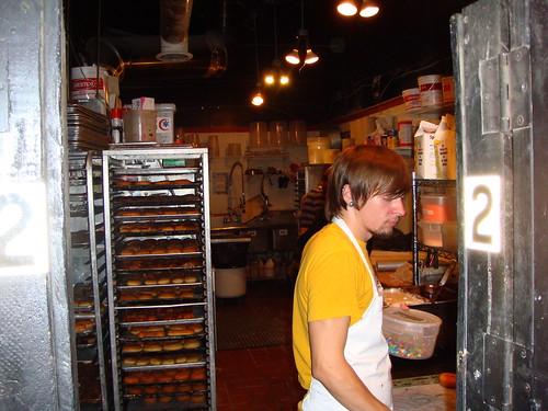 voodoo donut bakers