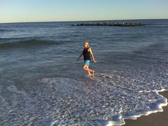 Spring lake Atlantic shore (nosha) Tags: phone blackberry email nosha mostlikelymycellphone