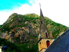 Picnik Venosc Church