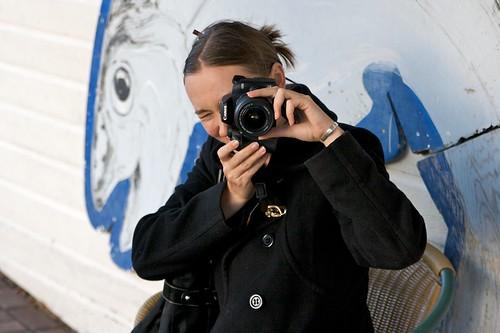 KC + camera