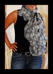 cmv skirt - scarf-1