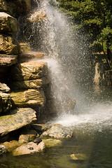 Waterfall (mstefanko) Tags: waterfall nikon d70s dczoo