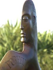 2007-12-23-Stoneleigh-2007-04-07-Haeata and Porehu (russellstreet) Tags: newzealand sculpture auckland nzl manukau pauldibble aucklandbotanicalgardens sculpturesinthegarden2007 stoneleighsculpturesinthegarden2007 haeataandporehu